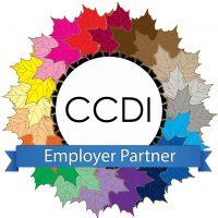CCDI - Logo - Employer Partner - Eng